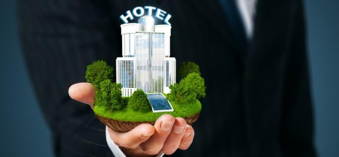 Hotel eficiente