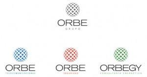 Logo grupo Orbe